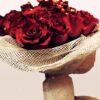 Дама Пика - Букет 31 рози - ТИ СИ КРАЛИЦА НА СЪРЦЕТО МИ!