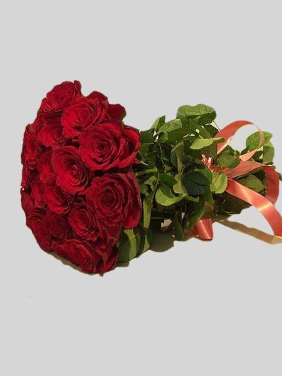 """Букет """"Рози за теб"""""""