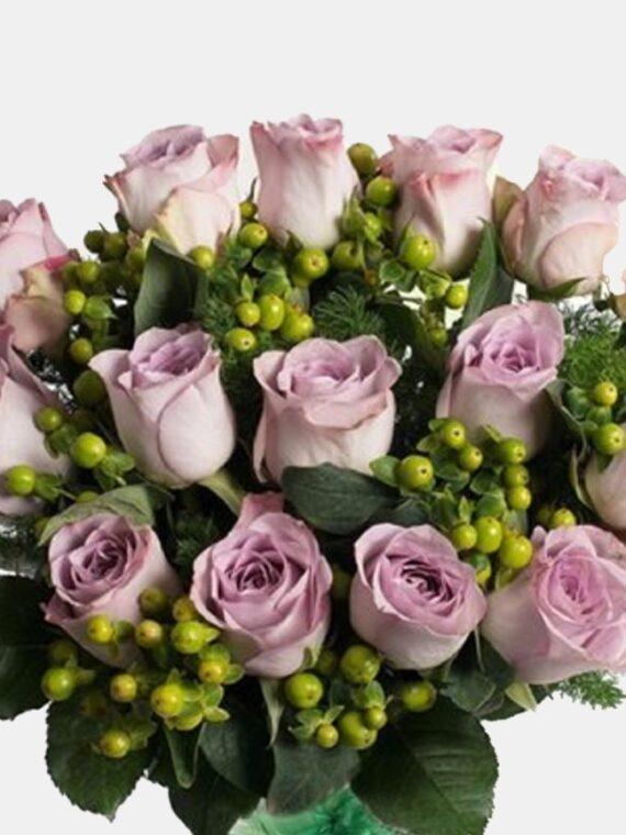 Букет 15 рози
