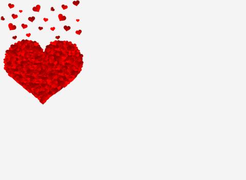 Специални изненади за деня на влюбените