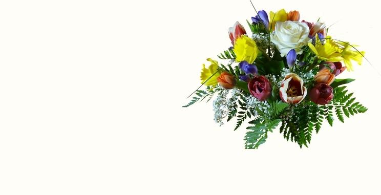 Цветя и букети - разнообразие и високо качество
