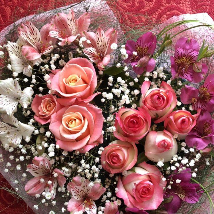 Cvete4U | Online магазин | Свежи цветя & Красиви букети