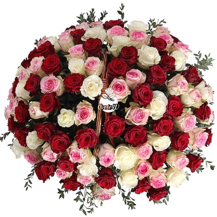 Рози за Надежда