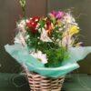 Кошница Пролетни цветя