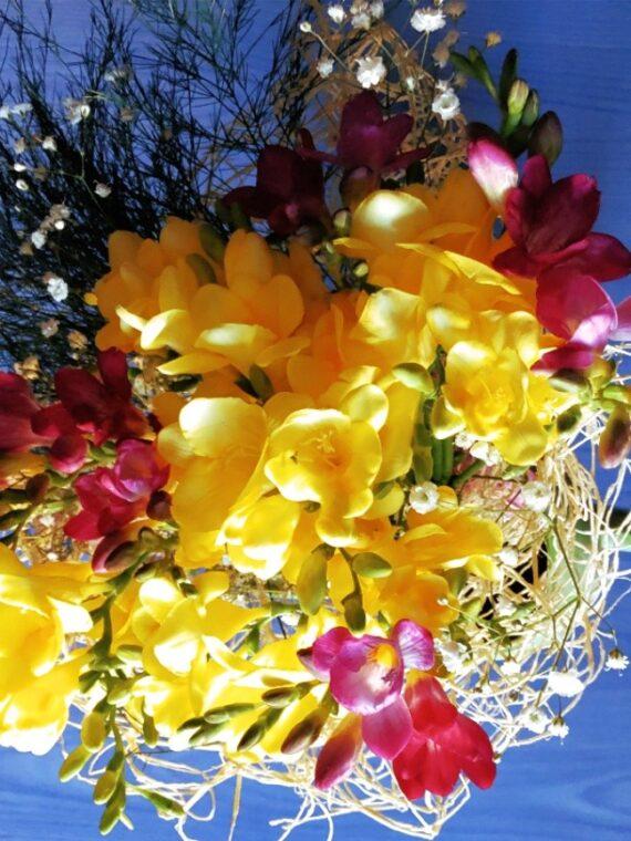 Букет Нежна пролет