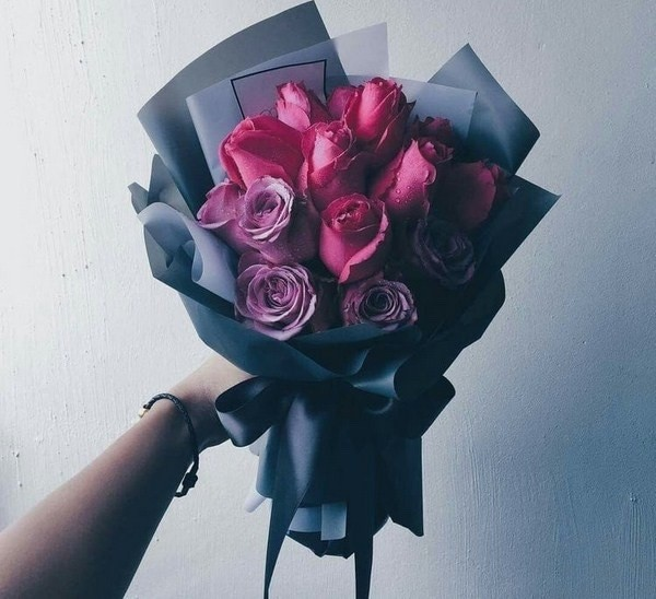 Цветя & Букети - Модни тенденции
