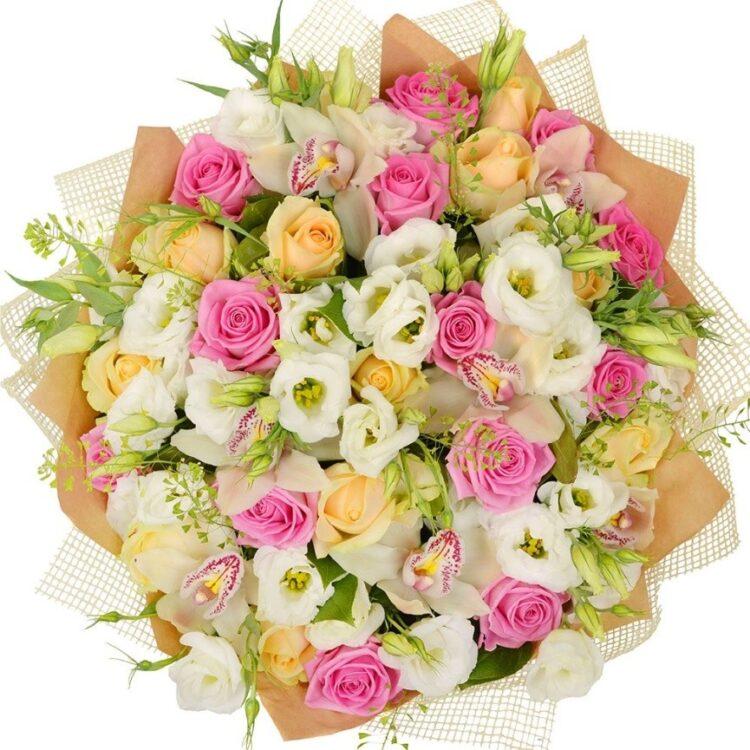 Цветя & Букети - Букет Ти си прекрасна
