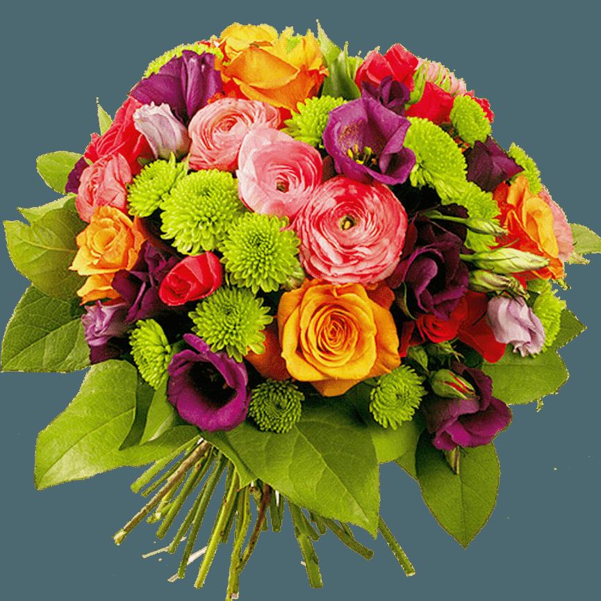 Cvete4U - Професионални флористи