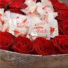 I Love You | КУТИЯ С РОЗИ & Raffaello