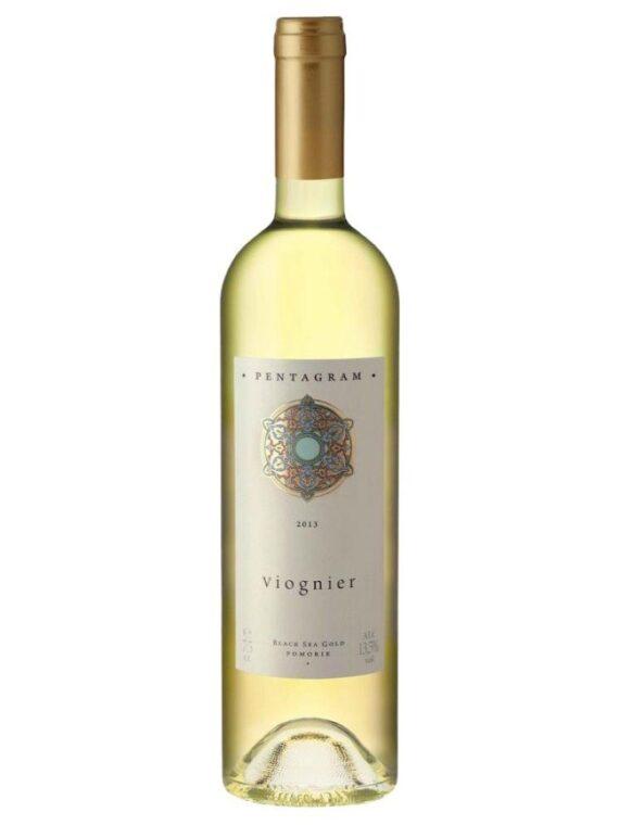 Вино Поморие Пентаграм 750мл Вионие