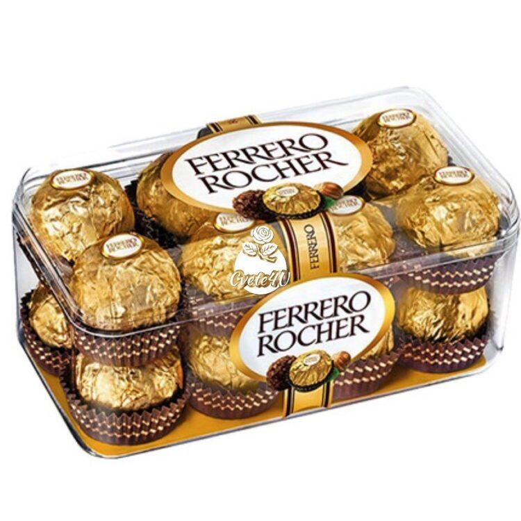 Бонбони Ferrero Rocher