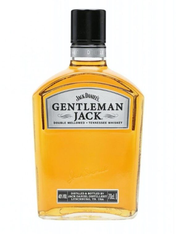 Jentleman Jack