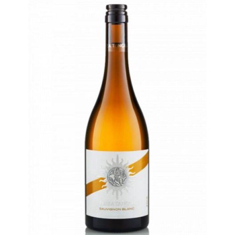 Вино Тера Тангра 750мл Совиньон блан