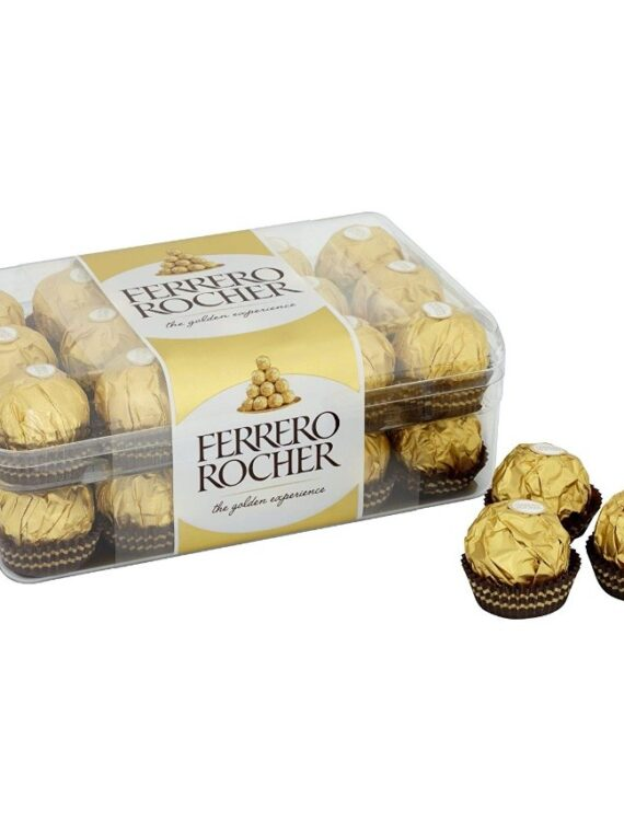 Ferrero Rocher® 16 Piece Box