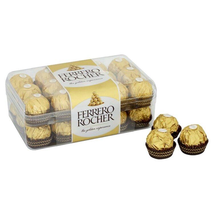 Ferrero Rocher® 16 Piece Box