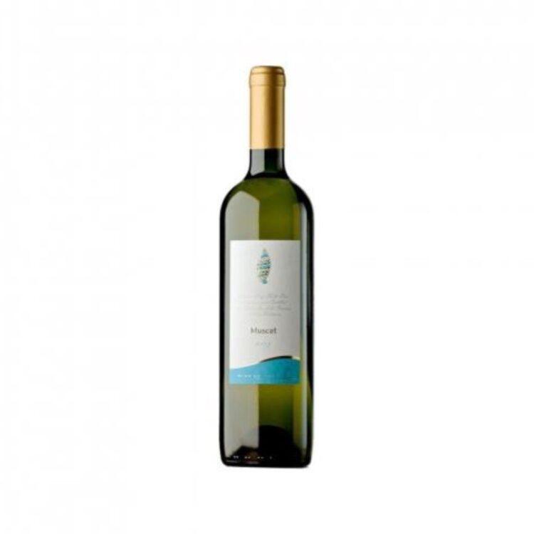 Разфасовка: 750 ml Сорт: Мускат Произход: България