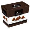 Bianca – Extra Dark Chocolate Truffles