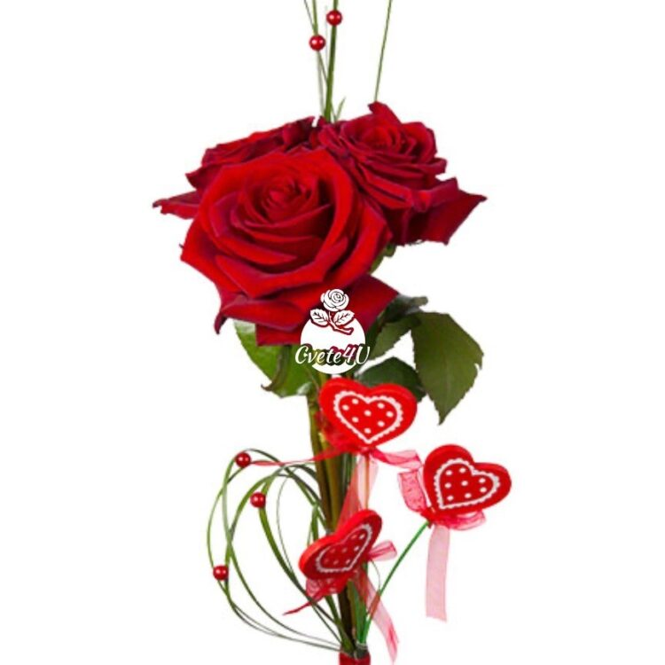 Романтичен комплект Bel Ami