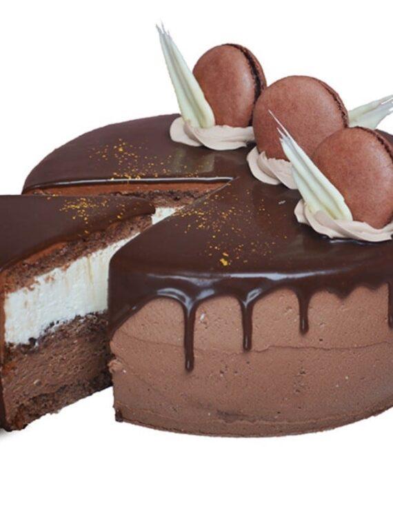 Торта Black&White